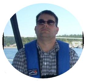 Doug White – Regional VP 5