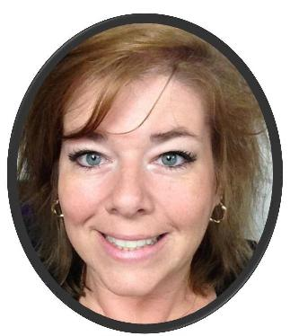 Laura Tinker – Judge's Panel Director