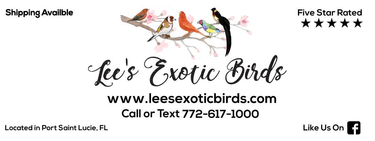 lees Exotics Ad-Exp May 2022